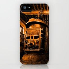 grimm iPhone Case