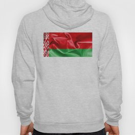 Belarus Flag Hoody