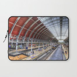 Paddington Station London Laptop Sleeve