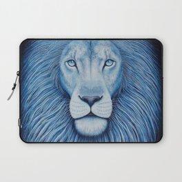 'Majesty' Star Lion Laptop Sleeve
