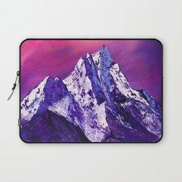 Nepal. Ama Dablam mountain Laptop Sleeve