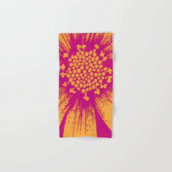 Fantasy of flower Hand & Bath Towel