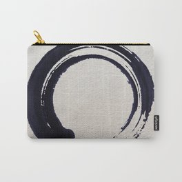 Zen circle 2 Carry-All Pouch