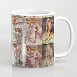 Nat Jaw Coffee Mug