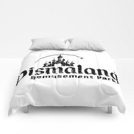 Dismaland Comforters