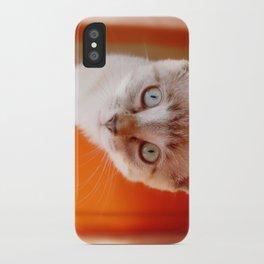 Lili  iPhone Case