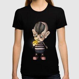 Flora Gallery T-shirt