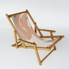 Summer Day II Sling Chair