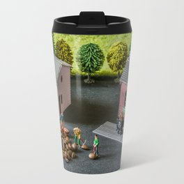 The Little Millers Coffee Corporation Travel Mug