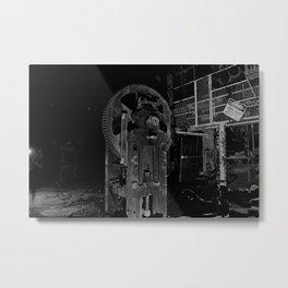 Indigo Children Metal Print