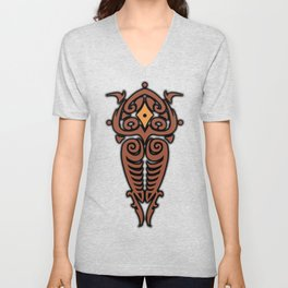 Avatar: Legend of Korra - Vaatu the spirit of Chaos / Darkness Unisex V-Neck