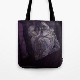 Keirark - In the Closet Tote Bag