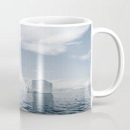 Twins Of Antarctica Coffee Mug