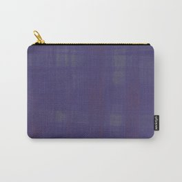 Thinly Veiled Royalty Carry-All Pouch