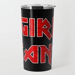 Girl Gang Travel Mug