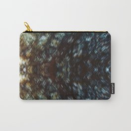 Speckled ∆ Carry-All Pouch