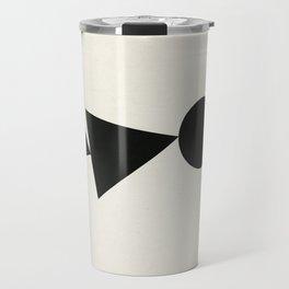 Shape Shifter Travel Mug
