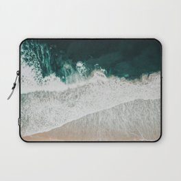Lost waves Laptop Sleeve