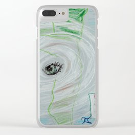 Introducing Irma Clear iPhone Case