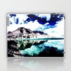 UTAH LANDSCAPE  Laptop & iPad Skin