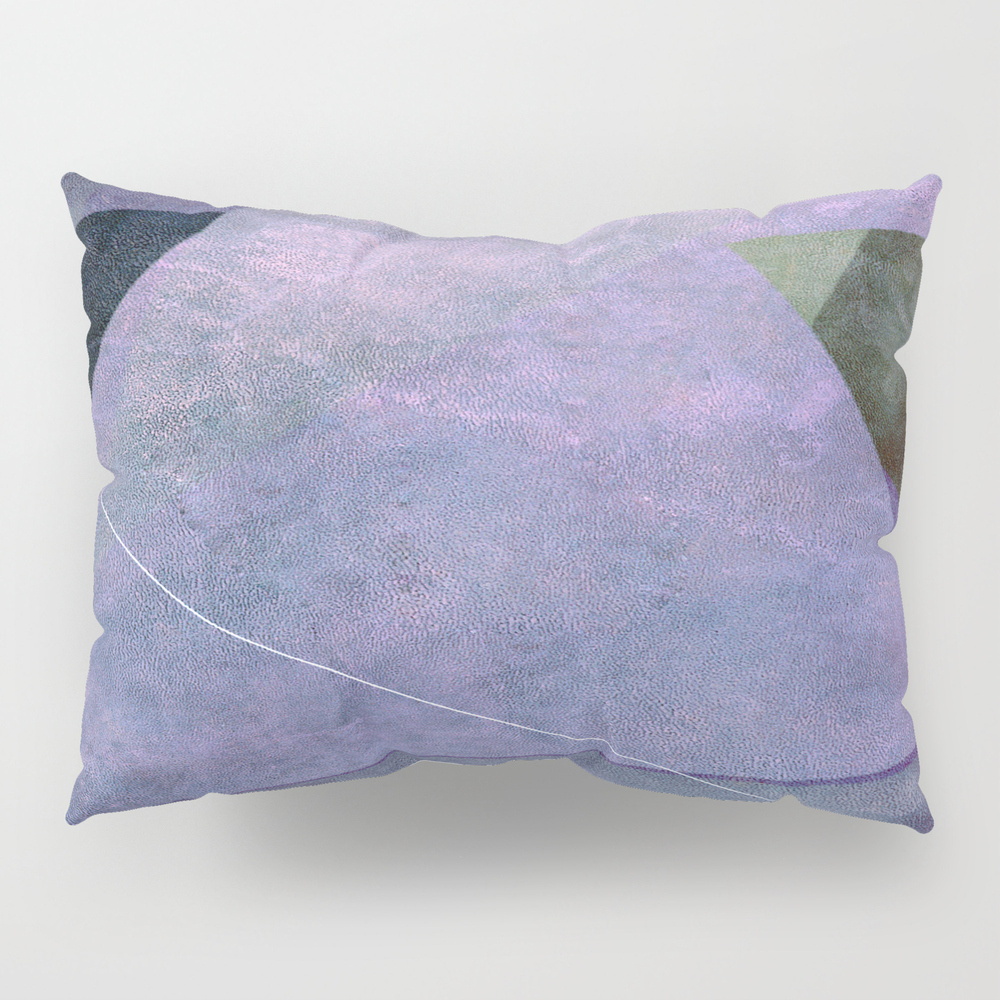 Flower Cups Ii Pillow Sham by Artdekay880 PSH9050211