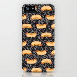Hot Dog Dance iPhone Case