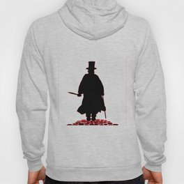 Jack The Ripper Hoody