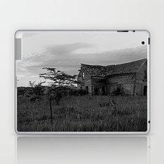 Unsteady 1 Laptop & iPad Skin