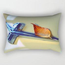 Autumn Thunderbird Rectangular Pillow
