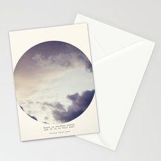 There Is Another World Stationery Cards