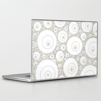 eggs Laptop & iPad Skins featuring Eggs by Alisa Galitsyna
