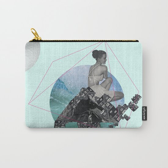 Let's get out of here Carry-All Pouch