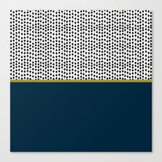 okomito v.2 Canvas Print