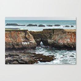 Point Arena-Stornetta Public Lands Canvas Print