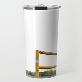 Crooked Grind Travel Mug
