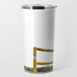Crooked Grind Travel Mug