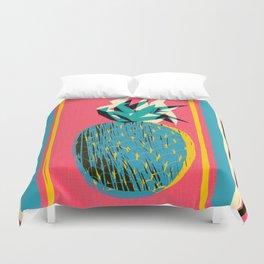 ananasso Duvet Cover