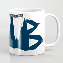 MTB Coffee Mug