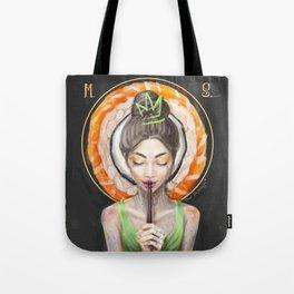 Rice to meet You Tote Bag