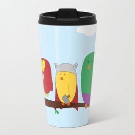 The Avengers Travel Mug