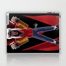 Thriller Time Laptop & iPad Skin