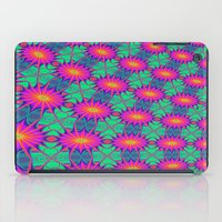 tie dye iPad Cases featuring Tie Dye by Cherie DeBevoise