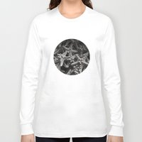 starfish Long Sleeve T-shirts featuring Starfish by Melissa Batchelder Photography