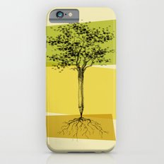 Ideas Don't Grow On Trees Slim Case iPhone 6s