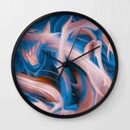 Ibi Wall Clock