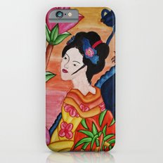 Geisha Slim Case iPhone 6s