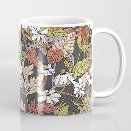 Floral Fun Coffee Mug