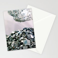 Peruvian Pyrite Stationery Cards