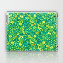 Sugar Rush Mojito Laptop & iPad Skin