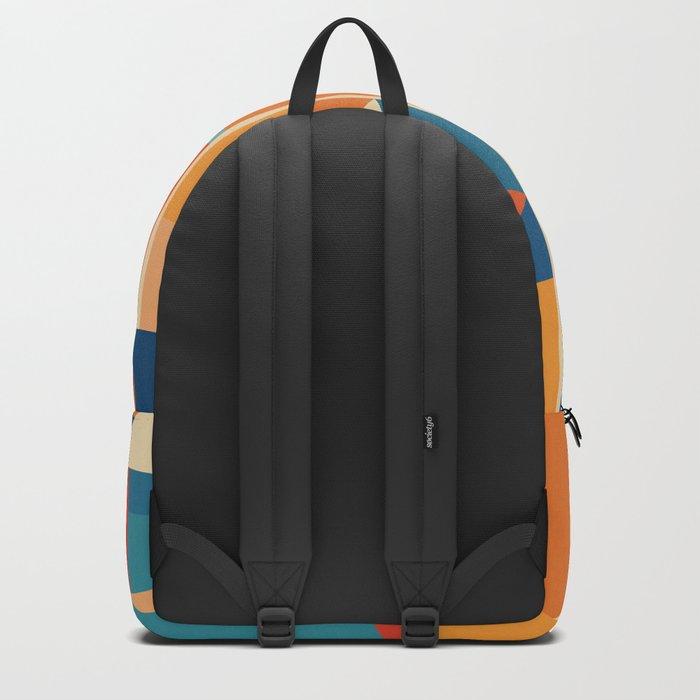 KakuTres Backpack